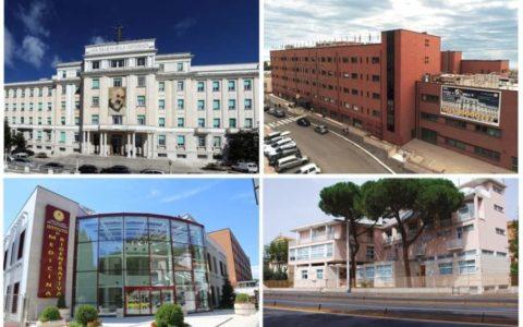 """IRCCS """"Casa Sollievo della Sofferenza"""" di San Giovanni Rotondo (Fg): """"Rinnovata la qualifica di Istituto di Ricovero e Cura a Carattere Scientifico""""."""
