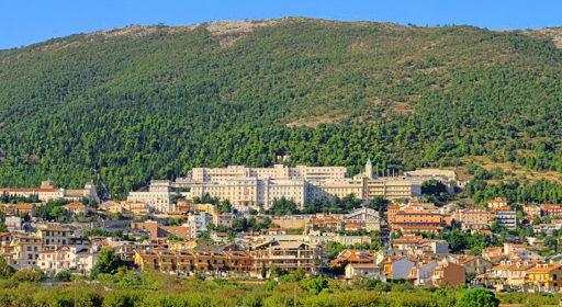 San Giovanni Rotondo (Fg): vacanza gratis per tutti gli Operatori Sanitari Covid-19.