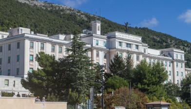 """""""Best Hospitals 2021"""", l'IRCCS Casa Sollievo della Sofferenza si riconferma primo ospedale del Sud Italia e della Puglia."""