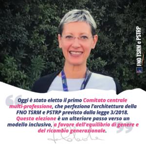 """Elezioni FNO TSRM e PSTRP: vince la Lista """"Armonia"""" con il 75% dei voti."""