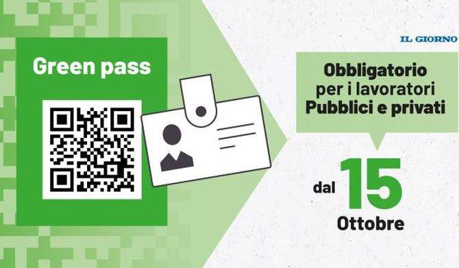 Green pass, ecco le linee guida Brunetta-Speranza per i controlli nella Pubblica Amministrazione.